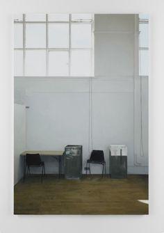 """cinoh: """" Art School by Paul Winstanle """""""