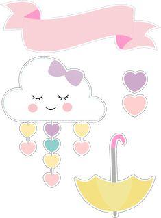 Pin de Sofi Riveros en mamá y bebé Lluvia de corazones