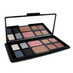 NARS 15 Years Anniversary Palette - Everlasting Love   It really has it all! I am desperate to get my hands on this palette; you have 4 shadows, 2 cheek colors and 4 lip colours. Great for travelling as it is compact in one palette. Also NARS are renowned for their great quality.
