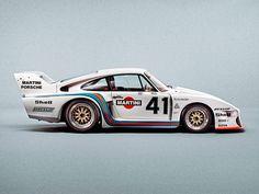 Porsche tails 4/4
