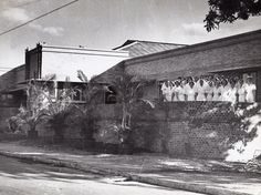 1955. Rockhampton. Tannachy Private Hospital. | by Love in a little black diary