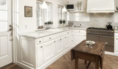 Awesome White Kitchen Ideas White Kitchen Ideas And Kitchen Design Ideas For Having Prepossessing Kitchen In Your Home Perfected By Breath Taking Views 1 Kitchen Kitchen Design Ideas For Small Spaces. Black Kitchen Cabinets Design Ideas. Kitchen Design Ideas Photos. | offthewookie.com