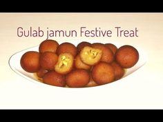 Gulab Jamun is a wonderful Festive especially common dish at festival, made with mawa and paneer deep in sugar syrup. Enjoy the awesome recipe