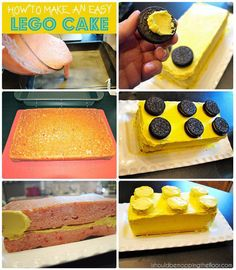 Homemade Batman Cake Ideas That Look Great - Novelty Birthday Cakes Easy Lego Cake, Lego Batman Cakes, Minion Cakes, Superhero Cake, Diy Birthday Cake, Novelty Birthday Cakes, Lego Birthday Party, 5th Birthday, Toddler Meals