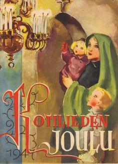 Muotisalonki: Martta Wendelin:Joulun henki