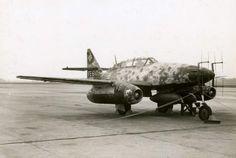 Messerschmitt Me262/ FE Foreign Equipment 610