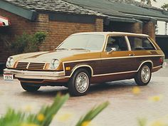How the Chevy Vega Nearly Destroyed GM.... The Chevrolet Vega turns 40 this year, and it's a car worth remembering­—for all the wrong reasons.