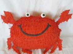 Piñata: Crab