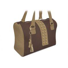 Criação customizada: Bolsa Bem casado Lisa com Lingueta - COD: 6019748
