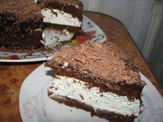 Reteta Tort de ciocolata din categoriile Aluaturi si Foietaje, Dulciuri diverse, Prajituri, Spume si creme dulci, Torturi