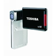 Toshiba Camileo S30 Full HD Camcorder (Silver/Black) (Electronics)  http://mobilephone.10h.us/amazon.php?p=B004GKLW70  B004GKLW70