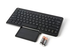 Compare millions of bluetooth keyboard prices from the most trusted stores ! Bluetooth Keyboard, Computer Keyboard, Stuff To Buy, Computer Keypad