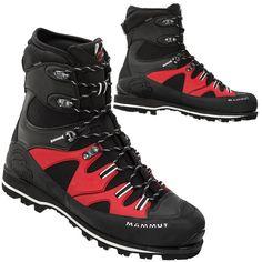 マムート Mammut メンズ 男性用 ゴアテックス ハイカット トレッキングシューズ トレッキングブーツ 登山靴 アウトドアシューズ マムーク GTX Mamook GTX Men 3010-00420