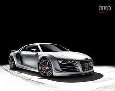 Mi propio Audi R8... seguro que nunca :(