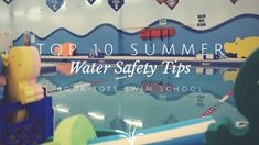 Top 10 Summer Water Safety Tips Enjoy Summer, Summer Days, Recovery Position, Swim School, Water Safety, Slip And Fall, Pool Toys, Pool Cleaning, Pool Decks
