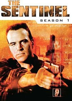 The Sentinel - Season 1 (3-DVD) (2016) - Television on Starring Richard Burgi & Bruce A. Young; Vei $31.49 on OLDIES.com