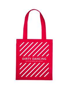 Johnny Tote Bag / Dirty Dancing
