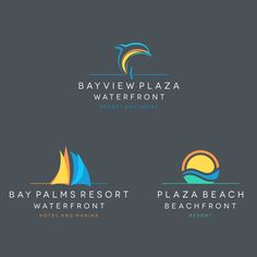 Create a captivating new logo for a boutique hotel by DZ7
