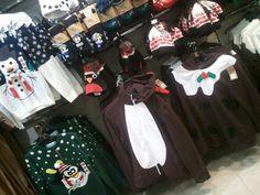 Novelty Hits the Shops <3