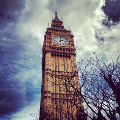 Been there...vb London's Big Ben is actually the bell and not the tower.  Hang around to hear it ring.