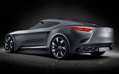 Hyundai's provocative HND-9 concept unveiled at the Seoul Motor Show - Images