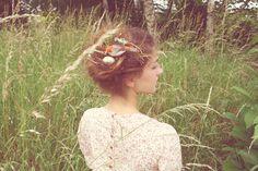 Olivia Poncelet Styling fashion blog photography bird