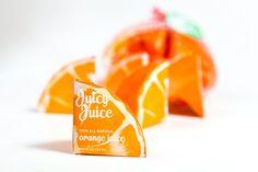 Embalagem / Packaging  Designed by Preston Grubbs
