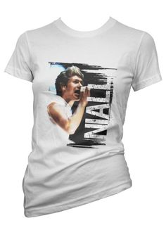 Amazon.com: Womens Niall Horan (From One Direction) T Shirt: Clothing