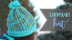This video shows how to loom knit a hat from start to finish. We'll go over the e-wrap/knit stitch and the purl stitch. Even if you are a beginner and have n...