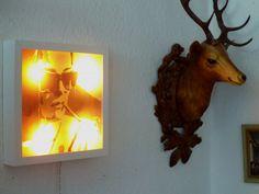 Ikeahack Lampe Tutorial - Handmade Kultur