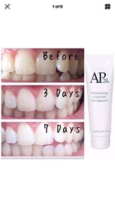 Nuskin Authentic AP24 Whitening & Anti-Plaque Fluoride Toothpaste ap-24 #NuSkin http://www.ebay.com/itm/Nuskin-Authentic-AP24-Whitening-amp-Anti-Plaque-Fluoride-Toothpaste-/263115447100?