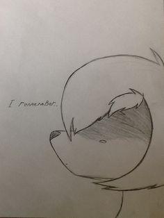 I remember. by LauraTheKitty.deviantart.com on @deviantART
