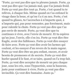 les plus beaux proverbes Description Just amazing and true hiw beautiful i never read something who tell what i just feel in my heart like this The Words, Cool Words, Pretty Words, Beautiful Words, Dont Be Normal, Words Quotes, Life Quotes, French Quotes, French Poems