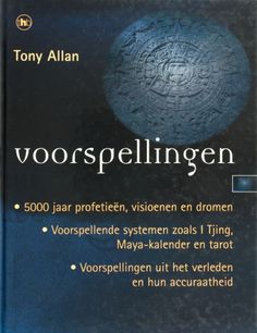 Voorspellingen - Tony Allan
