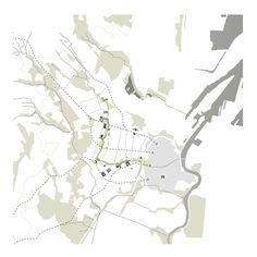Architecture Mapping, Landscape Architecture, Architecture Design, Urban Analysis, Site Analysis, Masterplan, Map Diagram, Urban Concept, Federal