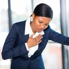 What does anxiety chest pain feel like and how does it differ to a heart condition? What causes chest pain during anxiety and what treatment is available? #WhatCausesPanicAttacks?