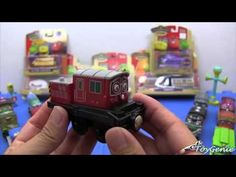 Trains Irving   Irving Wooden Train - http://www.knittingstory.eu/trains-irving-irving-wooden-train/