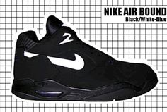 the latest d2a4c c93b4 Nike air bound 1993