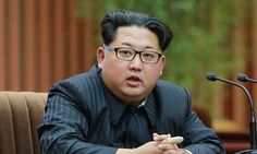 Earlier this week Kim Jong-un supervised a test-fire of a submarine-launched…