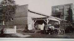 Laurel ice company, 1920