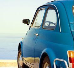#Italy in #Fiat500