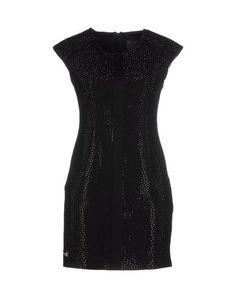 PHILIPP PLEIN Short Dress. #philippplein #cloth #dress