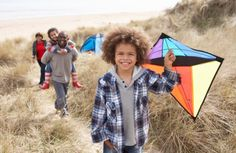 Frugal family spring break ideas - save money and still have a blast!