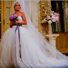 This will be my wedding dress!!!:)