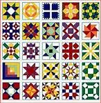 Barn Quilt Patterns To Paint - Bing Images