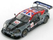 Aston Martin DBR9 #62 Spa 1000km 2006 1:43