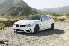 #BMW #F82 #M4 #Coupe #Vörsteiner
