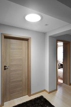 Tageslicht für fensterlose Räume