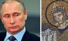 Byzantine Icons, Christian, Blog, March, Blogging, Christians, Mac