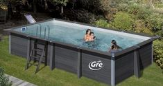 Quel est le coût d'un spa gonflable : utilisation et entretien ? - Blog de Raviday Spa Intex, Swimming Pool Decks, Shooting Photo, Mousse, Outdoor Decor, Home, Desert Flowers, Garden, Oval Pool